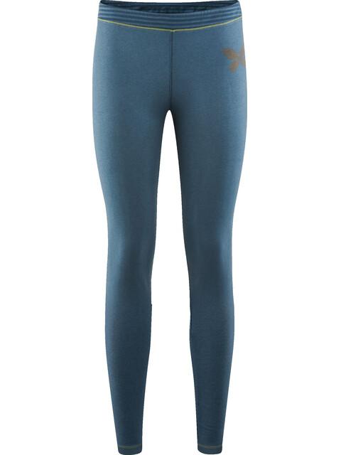 Red Chili Zia lange broek Dames blauw